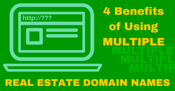4 Benefits of Multiple Domains
